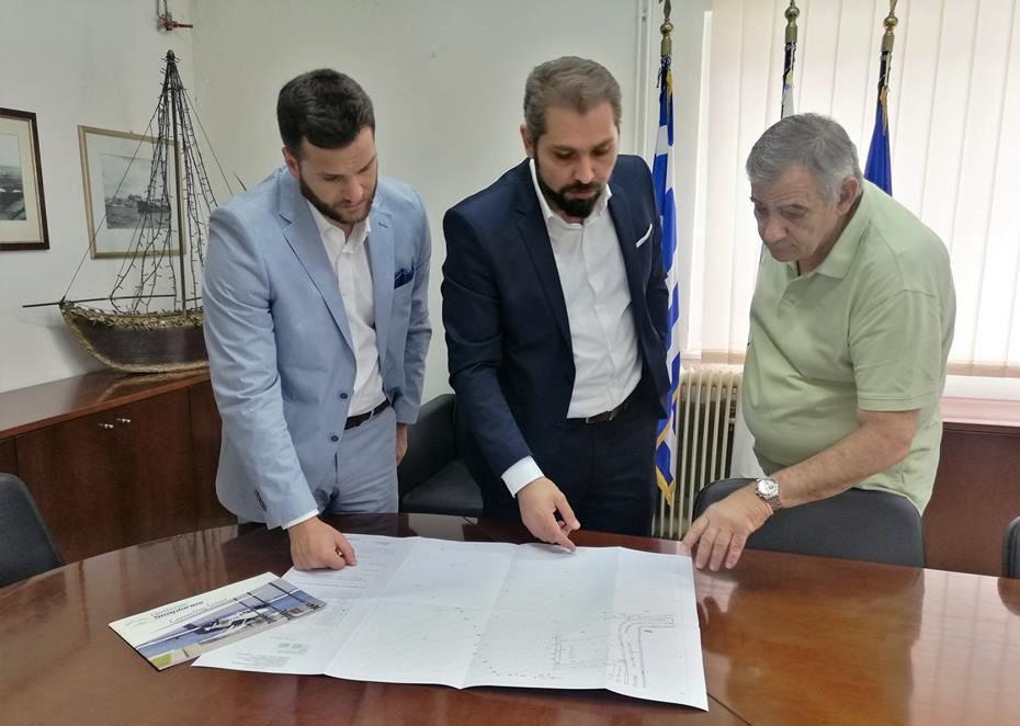 You are currently viewing Μητροπολιτικό Υδατοδρόμιο στην Ελευσίνα: Ολοκληρώθηκε ο σχεδιασμός ξεκίνησε η αδειοδότηση!