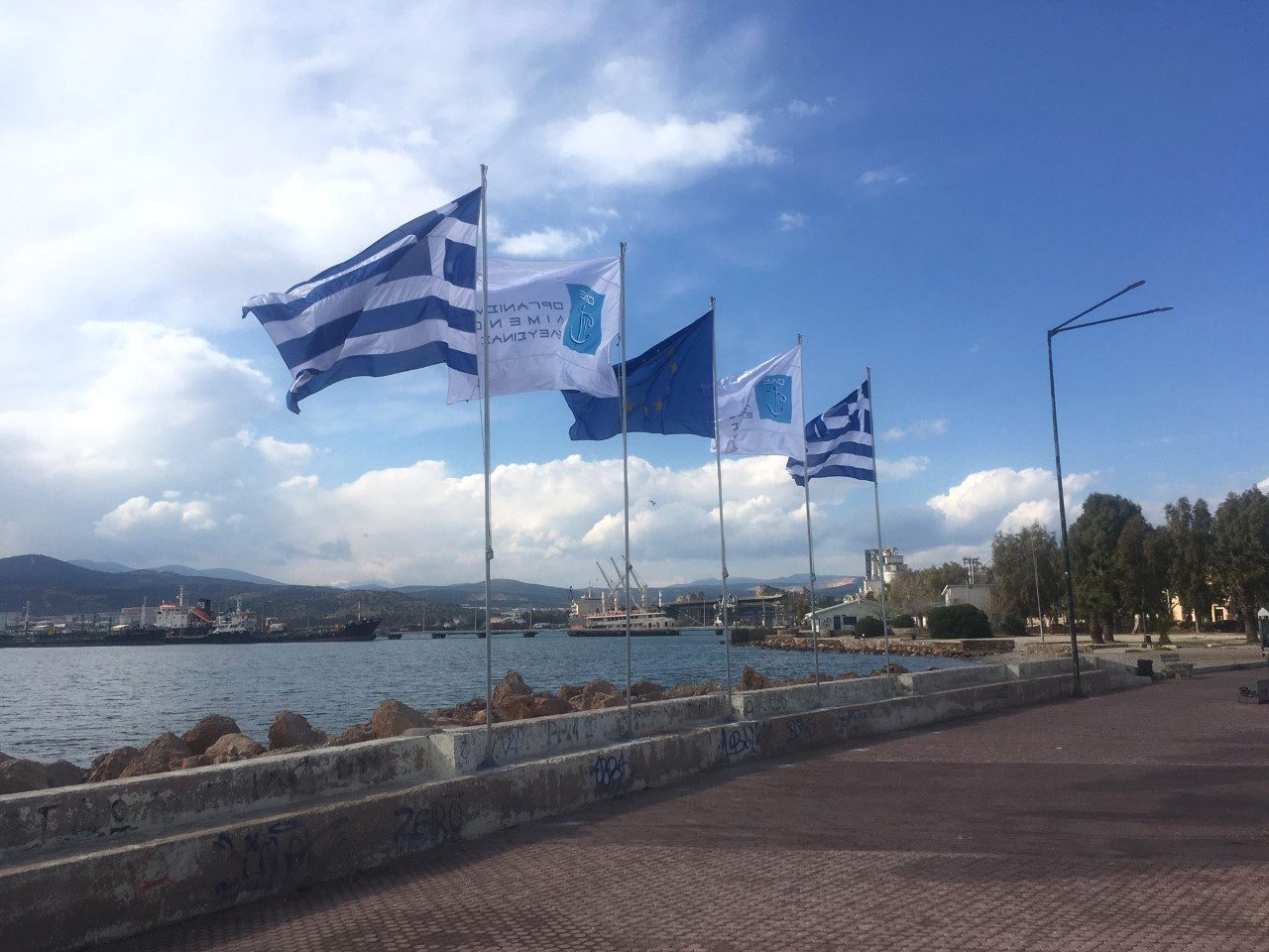 You are currently viewing 25η Μαρτίου: Ο ΟΛΕ τιμά την επέτειο των 200 χρόνων από την Ελληνική Επανάσταση 1821